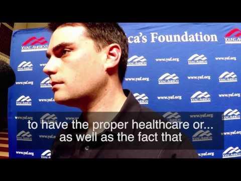 Ben Shapiro: Planned Parenthood KILLS Babies!