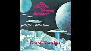 """My Life Will Be Sweeter"" (1977) Angelic Gospel Singers"