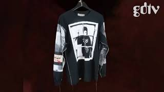 STACY.HOUSE Previews New 'Waiting' Long-Sleeve