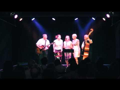 1. Cabaret Night Swing Kultur Stuttgart - VI: Musik