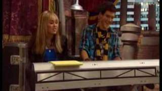 Hannah Montana   He Could Be The One   Official Disney Channel UK