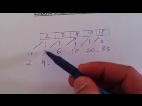 Any Time Lotto System Discover 5 Easy Steps To Win The Lot - YouTube