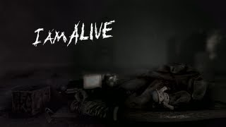 I am Alive - PC 1.0 - GAMEPLAY