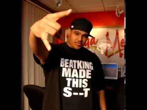Beat King - Throw That Ass