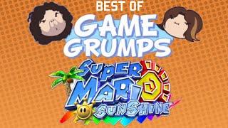 Best of Game Grumps - Super Mario Sunshine