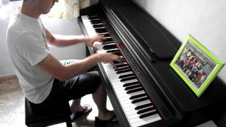 Scott Joplin - Peacherine Rag | Johnny Rivera