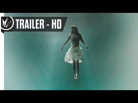 A Cure for Wellness Official Trailer #1 (2017) -- Regal Cinemas [HD]