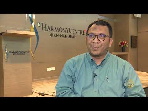 سنغافورة.. نموذج للتعايش الديني والعرقي  - نشر قبل 5 ساعة