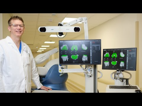 Mako Robotic System For Hip And Knee Pain