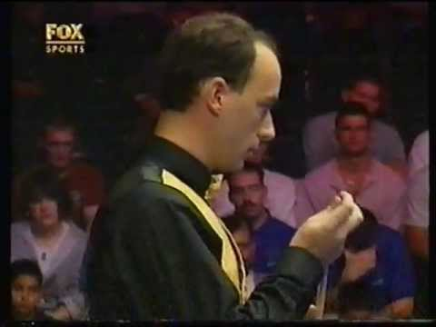 Vincent Facquet vs Lee Tucker - World Pool Masters - 1996