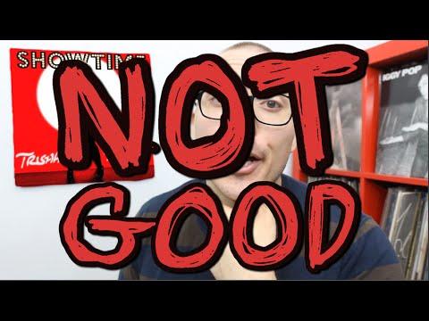 Trisha Paytas' Showtime EP: NOT GOOD