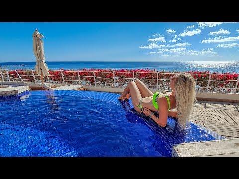 Египет 2020 ОТДЫХ ЧТО НАДО! Reef Oasis Beach Resort Шарм Эль Шейх