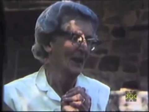 Mildred J. Loomis interview on homesteading from