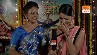 Horror Comedy | Mazya Baykocha Priyakar | Marathi Movie | Sangeet Marathi | 2018