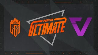 FREE FIRE - NFA ULTIMATE CONFRONTO 7 - LOS GRANDES x ALIVE - #NFAULTIMATE