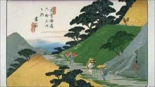 勘太郎月夜唄 The Song of KANTARO