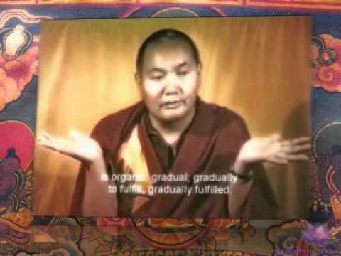 The Fundamentals of Tantra Practice - Part 1