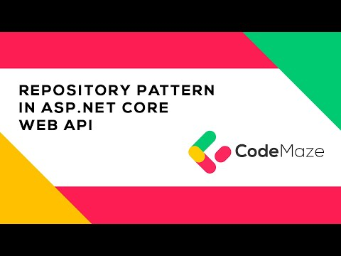 Repository Pattern In