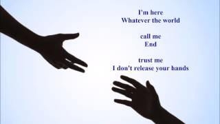 Repeat youtube video Trust Me - Yuya Matsushita
