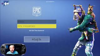 How to get your fortnite account back 2 Factor Authentication