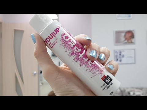 Wella Professionals Color Renew - YouTube