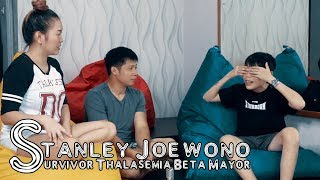 Download lagu NGOBROL BARENG SURVIVOR THALASEMIA : STANLEY JOEWONO