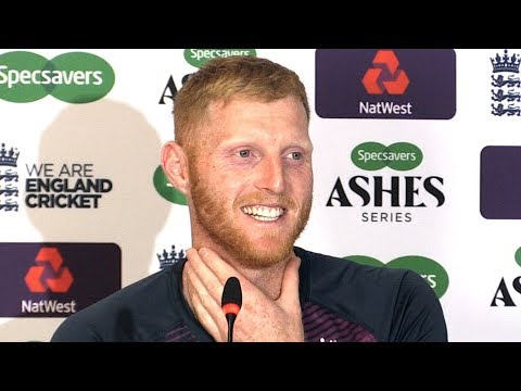 Ben Stokes Full Press Conference After England's Thrilling Win Over Australia - The Ashes