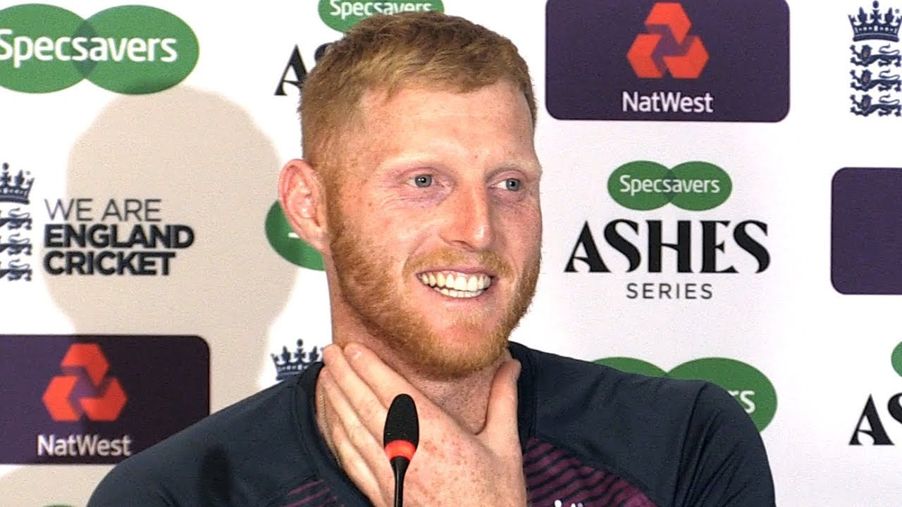 Download Ben Stokes Full Press Conference After England's Thrilling Win Over Australia - The Ashes