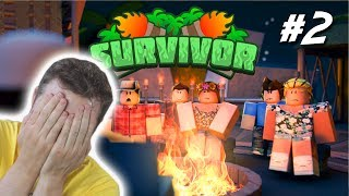 NOW IT IS SETTLED! -Roblox Survivor (Beta) English Ep 2