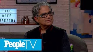 Deepak Chopra gives details about his friendship with Oprah. Subscr...