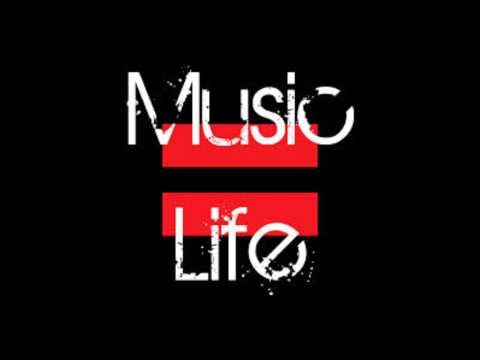MUSIC IS LIFE ★ HIPHOP & RNB ★ MIXTAPE VOL 2 ★ Mixed by DJ MARC LAMONT