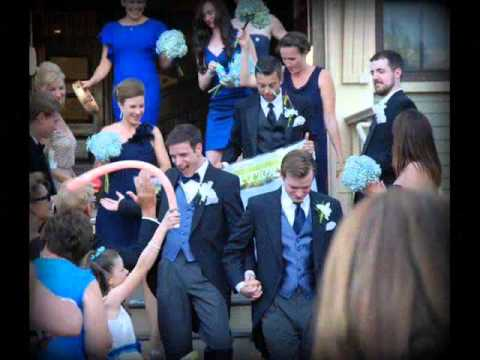 Ben & Adam Berry (Ghost Hunters) Wedding Tribute Video