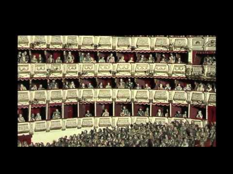 Hecho en Madrid: Teatro Real