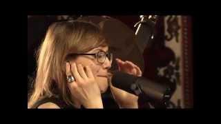 Hello Seahorse! Prodigy MSN Sessions No Es Que No Te Quiera en vivo