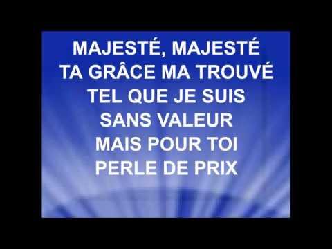 MAJESTÉ - Passion Live 2 - Louange au CIJEM