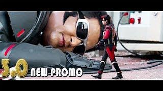 2.O NEW PROMO Surprise 3.O Entry   Review    Rajiniaknth   Akshay Kumar   Shankar   3.O Promo
