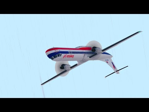 Frozen Horror - American Eagle Flight 4184