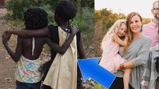 Deseaban una hija y adoptan una niña  Al descubrir su origen deciden devolverla