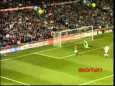 "█ "" Peter Schmeichel - The Best Goalkeeper in Football History "" █"