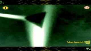 PYRAMID UFO: NIGHT VISION FOOTAGE.