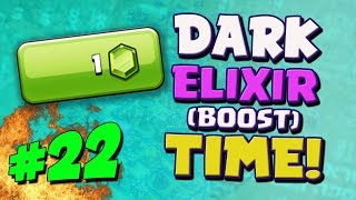 "Clash of Clans: ""Make The MOST Of Boost Week!"" 