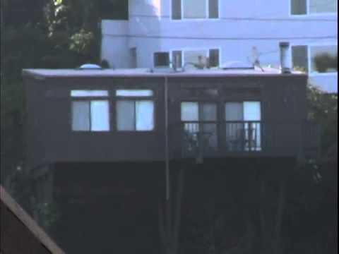 Harry Bosch's House