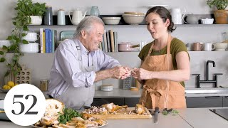 How to Carve a Turkey the Jacques Pépin Way
