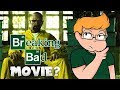 Will The Breaking Bad Movie Ruin The Series?