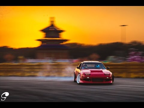 Lone Star Drift Round 1 - The most fun event ever : )