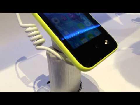 MWC 2014 - Anteprima e impressioni su Nokia Asha 230 | iSpazio