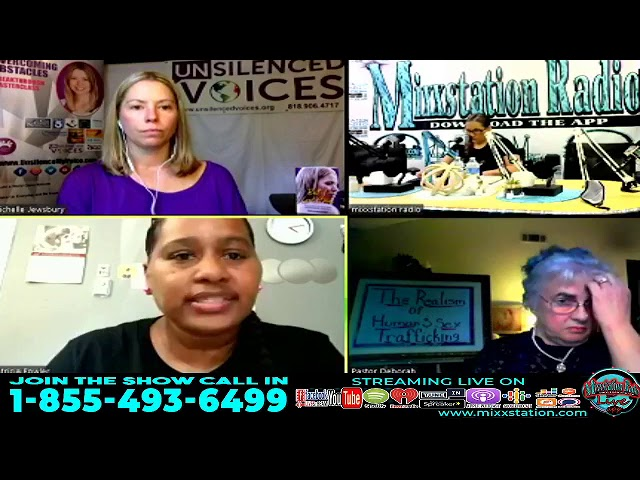 GUIDANCE TO A GOOD HEART SHOW EP  3 HUMAN TRAFICKING