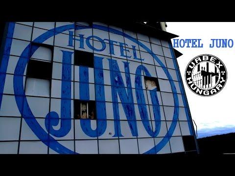 Hotel Juno Miskolctapolca