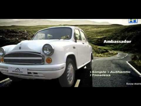 7 Facts about the legendary Hindustan Ambassador you didn't know