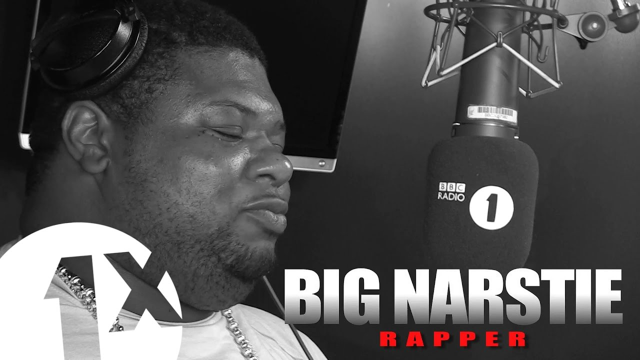 Download Big Narstie – Fire in the Booth Part 3